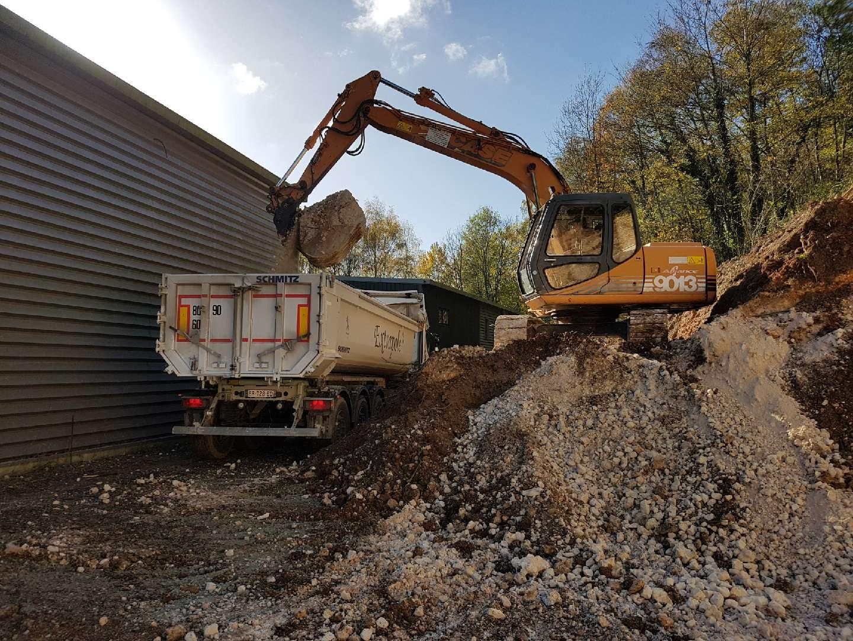 Entreprise de dépollution des sols en Normandie